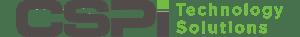 New CSPi-TS Logo
